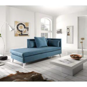Sofá Chaise Longue CLASSIC tela