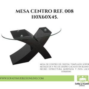 Tienda Mesa Centro Yecla