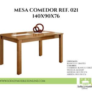 Compra Mesa Madera Murcia