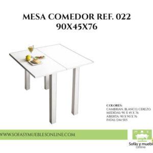 Distribuidor Mesa Moderno Murcia