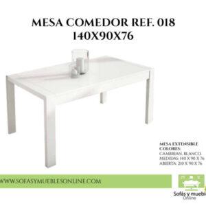 Mesa Plegable Muebles Yecla