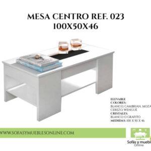 Mesas Centro Elevable Yecla