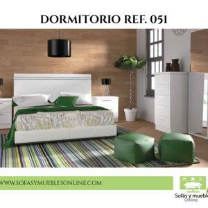 Oferta Dormitorios