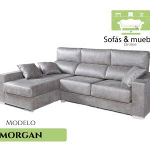 ventas sofá morgan