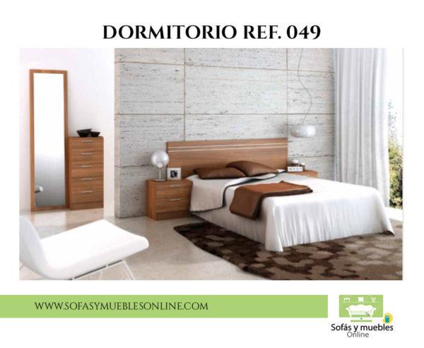 Venta Dormitorio Moderno