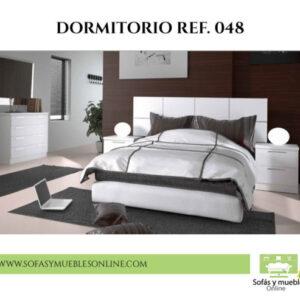 Yecla Reformas Dormitorio Modernos