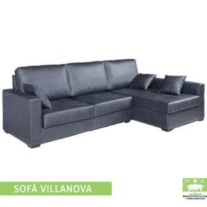 Venta Sofá Villanova