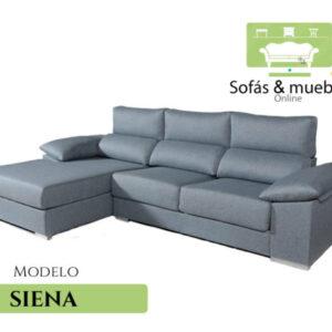 ventas sofá siena