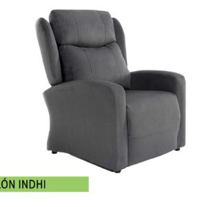 venta y oferta sillón indhi